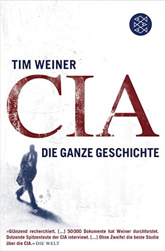 9783596178650: CIA
