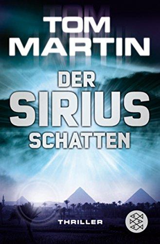 9783596179015: Der Sirius-Schatten