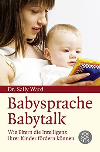 9783596179176: BabySprache - BabyTalk