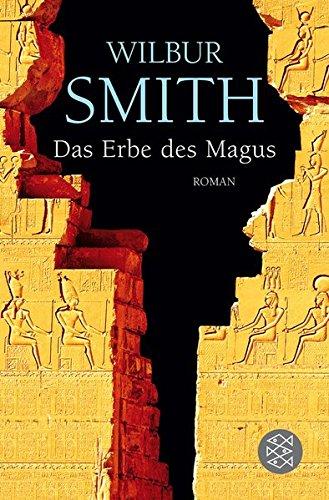 9783596179473: Das Erbe des Magus