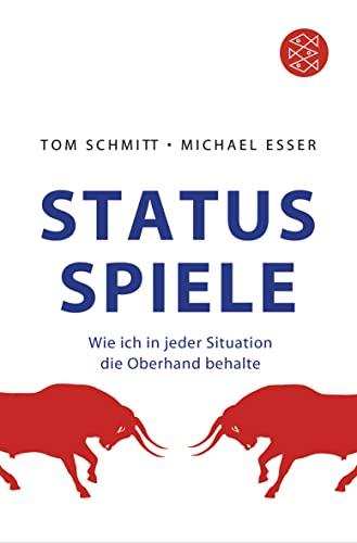 9783596179800: Status-Spiele