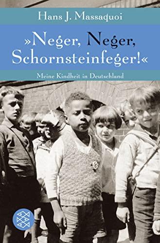9783596180295: »Neger, Neger, Schornsteinfeger!«: Meine Kindheit in Deutschland