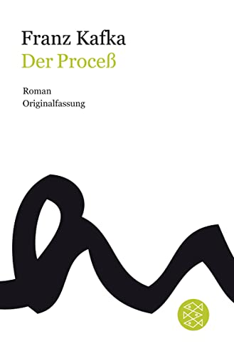 9783596181148: Der Prozess (German Edition)