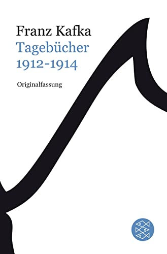 9783596181186: Franz Kafka Gesamtwerk - Neuausgabe: Tagebücher Bd.2 1912-1914