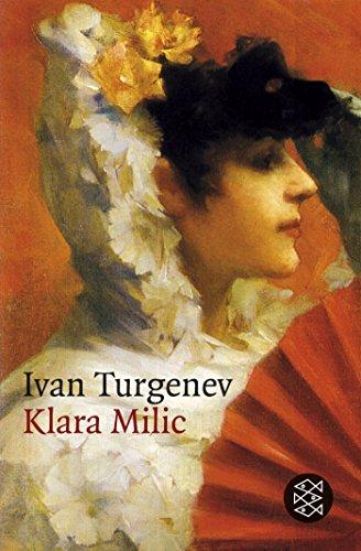 Klara Milic: Zwei Novellen: Ivan Turgenev