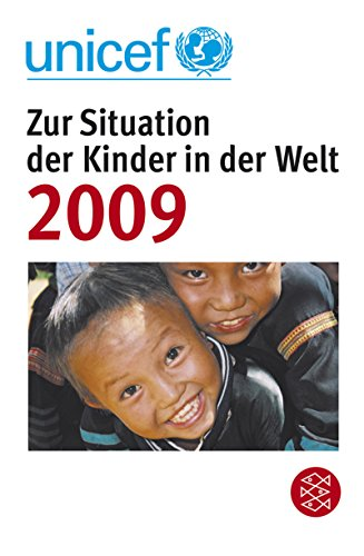 UNICEF -Report 2009. Stoppt sexuelle Ausbeutung! (3596181526) by Unicef