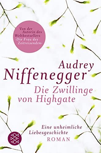 Die Zwillinge von Highgate (3596181755) by Audrey Niffenegger