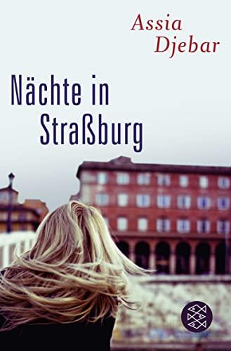 9783596182664: Nächte in Straßburg