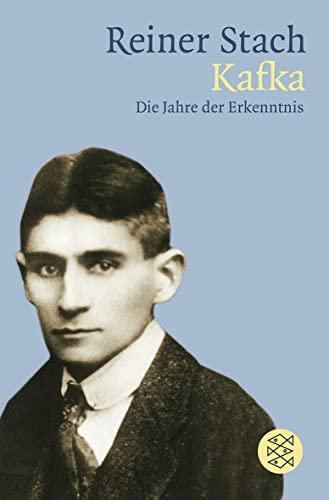 9783596183203: Kafka: Die Jahre der Erkenntnis