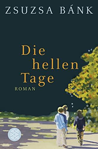 9783596184378: Die Hellen Tage (German Edition)