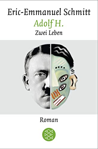 9783596184576: Adolf H.