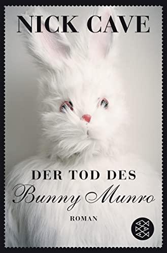 9783596185559: Der Tod des Bunny Munro