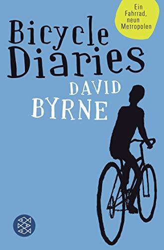 9783596185689: Bicycle Diaries: Ein Fahrrad, neun Metropolen