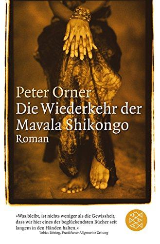 9783596185849: Die Wiederkehr der Mavala Shikongo