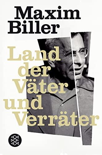 9783596185856: Land der Väter und Verräter: Erzählungen
