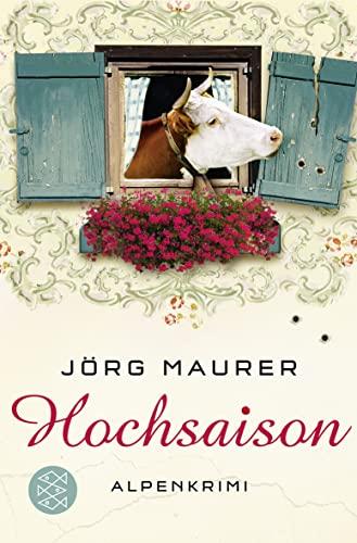 9783596186532: Hochsaison (German Edition)