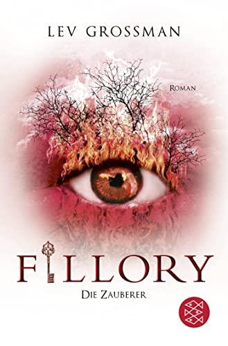 9783596187256: Fillory - Die Zauberer