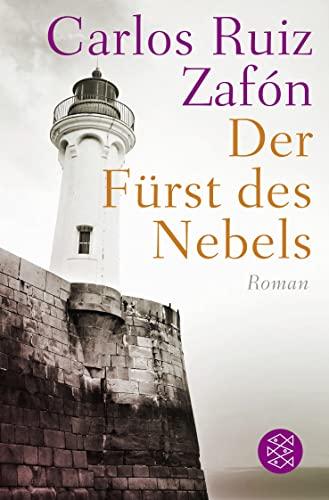9783596187263: Der Fürst des Nebels