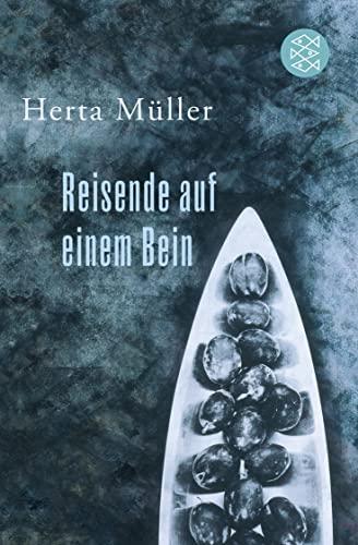 9783596187782: Reisende Auf Einem Bein (English, German and German Edition)
