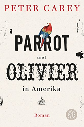 9783596188154: Parrot und Olivier in Amerika