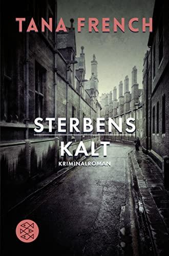 9783596188345: Title: STERBENS KALT
