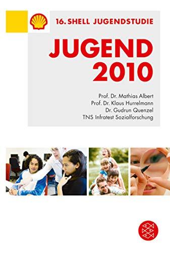 9783596188574: Shell Jugendstudie 2010