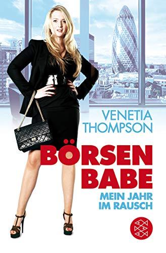 9783596188932: Börsen Babe: Mein Jahr im Rausch