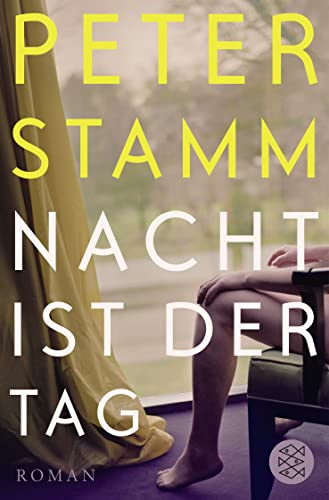 9783596189908: Nacht Ist Der Tag (German Edition)