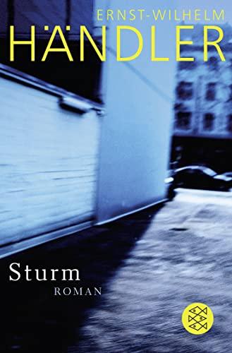 9783596190294: Sturm