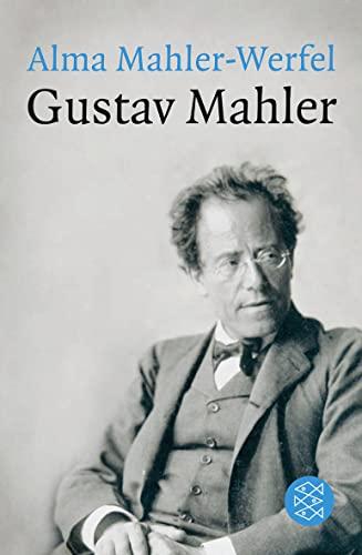 9783596190379: Gustav Mahler (German Edition)