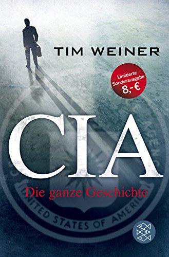 9783596190591: CIA