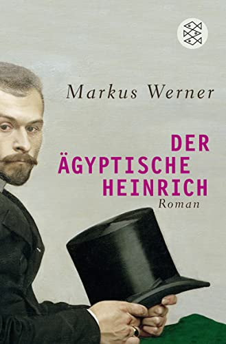 9783596190683: Der ägyptische Heinrich