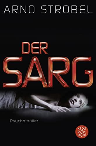 9783596191024: Der Sarg