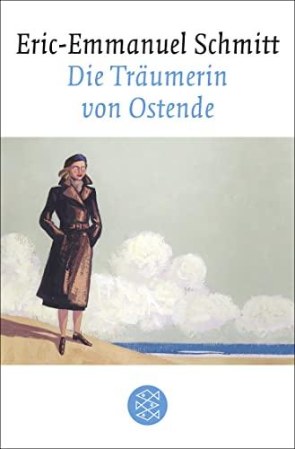 9783596191185: Die Träumerin von Ostende