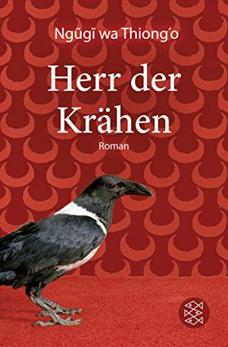 Herr der Krähen (9783596191727) by [???]