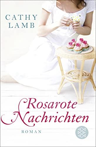 9783596191734: Rosarote Nachrichten
