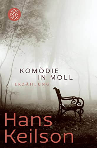 9783596191895: Komodie in Moll (German Edition)