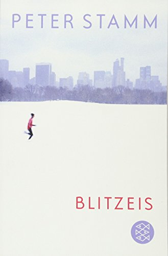 Blitzeis: David Liss; Peter