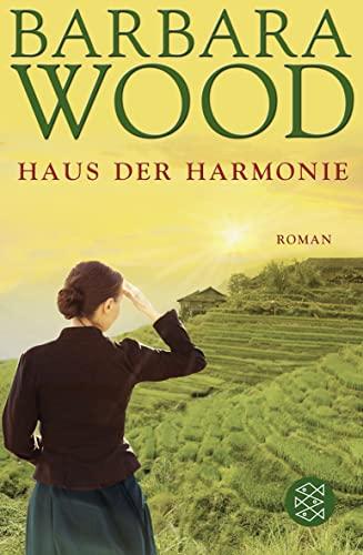 9783596192885: Das Haus der Harmonie