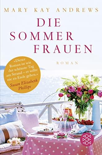 9783596193417: Die Sommerfrauen