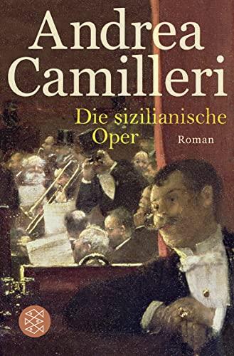 9783596193646: Die sizilianische Oper