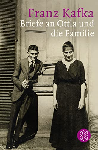 9783596193967: Briefe an Ottla und die Familie