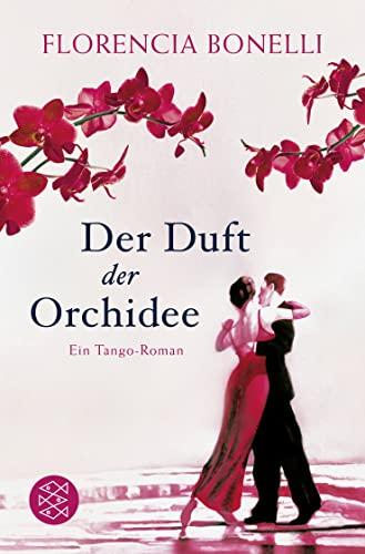 9783596194537: Der Duft der Orchidee
