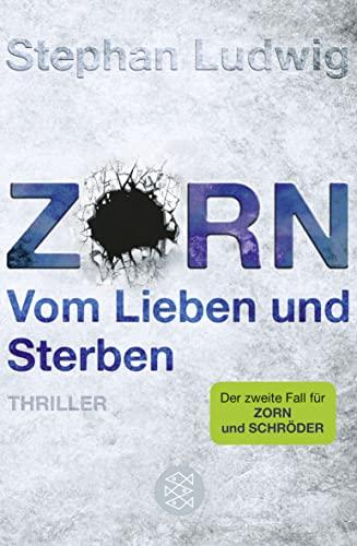 9783596195077: Zorn - Vom Lieben und Sterben: Zorn und Schröder, Band 2