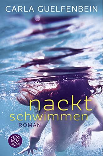 9783596195282: Nackt schwimmen