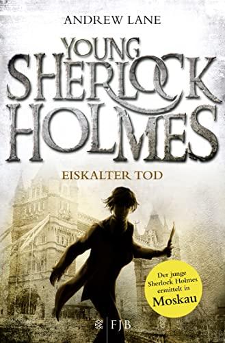 9783596196807: Young Sherlock Holmes 03. Eiskalter Tod