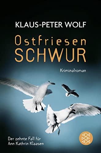 9783596197279: Ostfriesenschwur