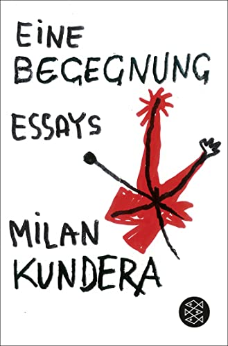 kundera essays Czech-born author milan kundera (born 1926) who went into exile in france in 1975 in this collection of short essays, milan kundera shares reflections on a number of topics and writers, artists and composers from francis bacon, philip roth and juan goytisolo to beethoven, carlos fuentes, oscar.