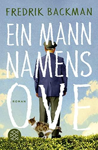 9783596197804: Ein Mann namens Ove (Fischer Taschenbücher Allgemeine Reihe)
