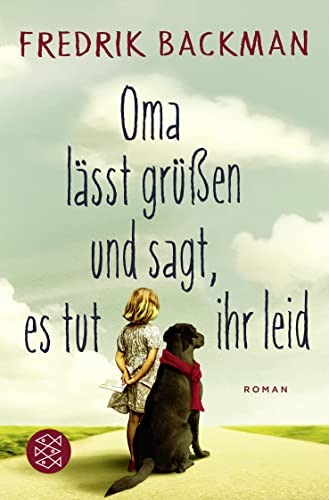 9783596197811: Oma lässt grüssen und sagt, es tut ihr leid (Fischer Taschenbuch)